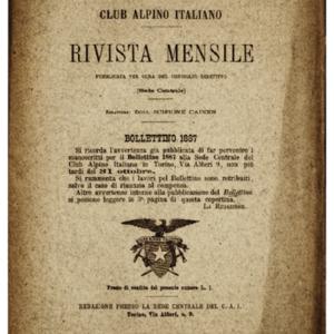 XIX Congresso degli Alpinisti Italiani in Vicenza